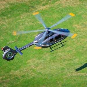 PNG LNG adds H145 for Papua New Guinea operations