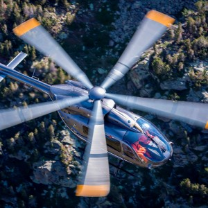 Airbus will only sell you a five-blade H145 now