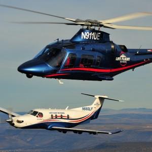 Life Flight launches Port Angeles service