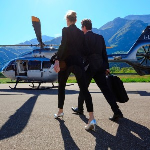Advanced Flight of New Zealand launches new ACH145 helicopter