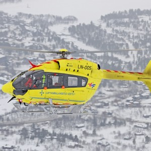 Norwegian Air Ambulance orders new Airbus