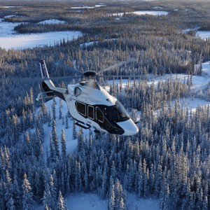 Airbus confirms order for Canada's first H160