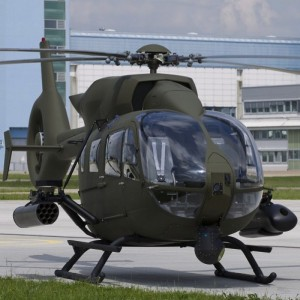 Airbus bids for Australian Army tender with H145M