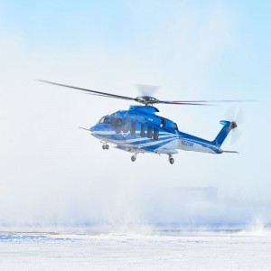 Bell 525 engine receives certification from FAA