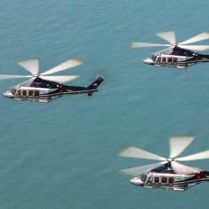 Weststar AW139 and AW169 orders