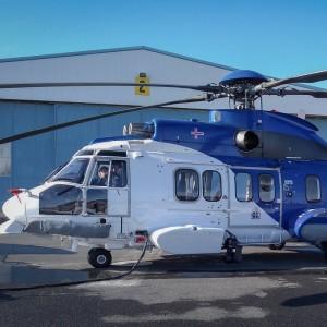 Icelandic Coast Guard upgrades to Airbus H225