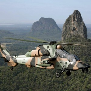 Airbus awarded Australia's ARH Tiger support contract extension