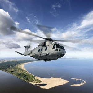 380 mln EUR contract for maritime multirole helicopters with the Polish Ministry of National Defense