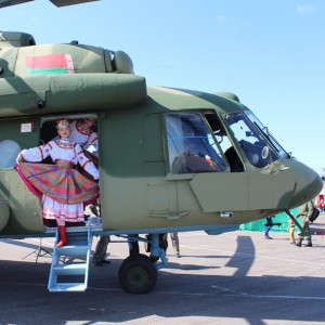 Cooperation Between Russia and Belarus exceeds $1 bln