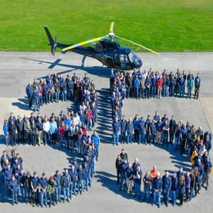 Airbus Celebrates 35th Anniversary in Canada