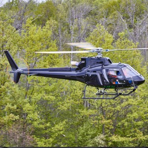 Airbus Delivers an H125 to Forest Leasing & Management