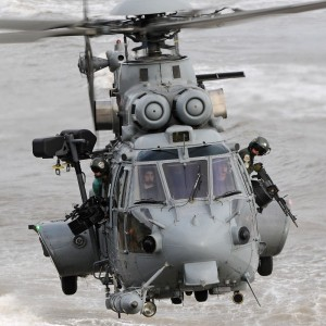 French Air Force reinforce its fleet of H225Ms
