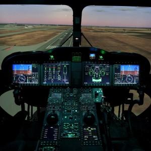 Leonardo and PWNE add AW189 simulator to Service Agreement in Malaysia