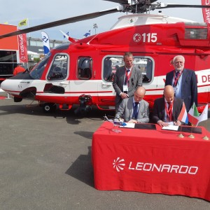 SPECTO Aerospace appointed helicopter Blade Repair Centre