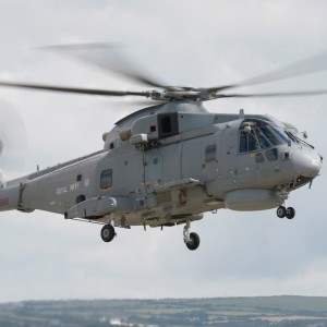 Safran to continue supporting UK MOD