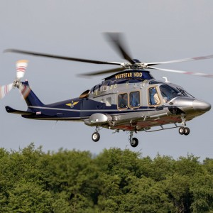 AW169 helicopter to enter offshore operations in Africa