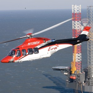 Bristow to merge with Era Helicopters