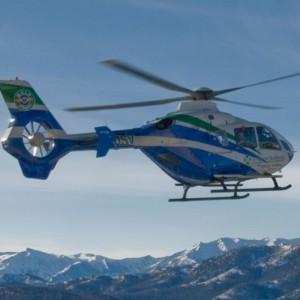 St. Vincent Help Flight Celebrates 40 Years