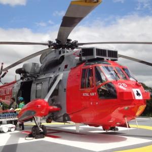 Derriford Hospital helipad sees 1700 landings in four years