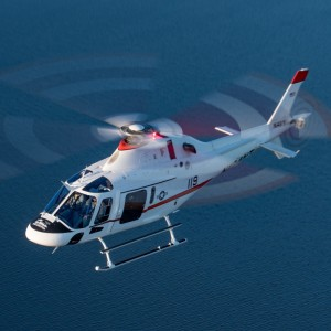 Triumph to supply mechanical controls for US TH-73 trainers