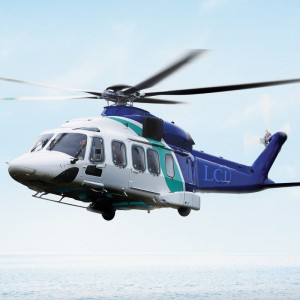 LCI and Sumitomo to establish JV helicopter leasing business