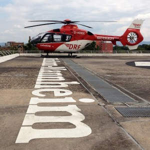 DRF Air Rescue uses advanced invasive emergency techniques