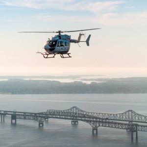 Airbus Celebrates 10 Anniversary at NAS Pax River