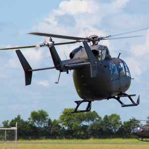 Airbus Helicopters Delivers 200th UH-72A Lakota