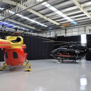 Airbus delivers H145 to New Zealand EMS