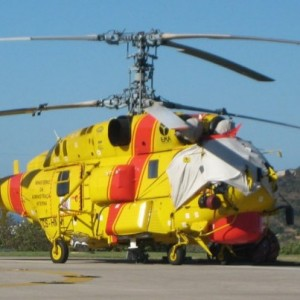 Russian Helicopters delivers 3 Ka-32 to Turkey