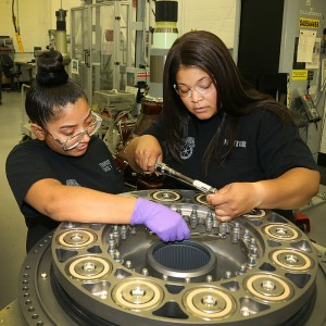 Teamsters & Sikorsky Announce Registered Aircraft Manufacturing Pre-Apprenticeship