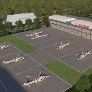 Leonardo to open NAS Whiting FIeld support centre if picked for US Navy trainer contract