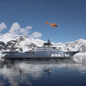 World's largest yacht to feature Airbus ACH145 helicopter