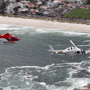 Civil helicopter market presence grows in South Africa