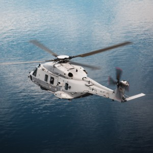 Bundeswehr orders 31 NH90 for shipborne operations