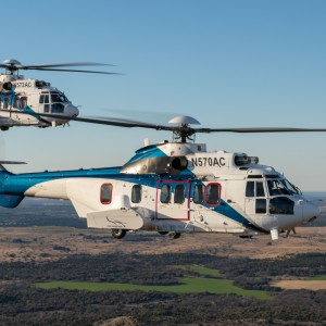 Air Center signs HCare Smart contract for Airbus H225 fleet