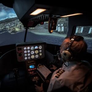 Jotov & Son Bulgaria purchased an Entrol H01 FNPT II simulator