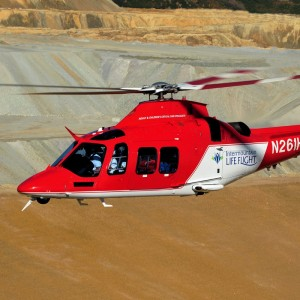 Intermountain Healthcare adds another AW109 GrandNew f