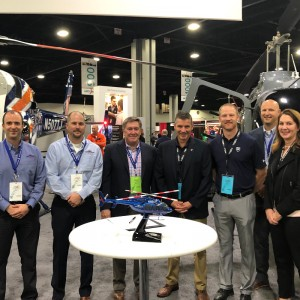 Life Flight Network Signs Purchase Agreement for B429 and B407GXi