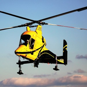 Kaman to Deliver K-MAX® to Helicopter Express In 2019