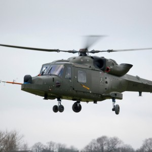 Leonardo celebrates the tenth anniversary of AW159 Wildcat's first flight