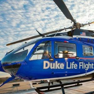 Metro Aviation welcomes Duke Life Flight