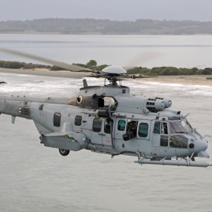 Airbus boosting support for French Cougar and Caracal fleets