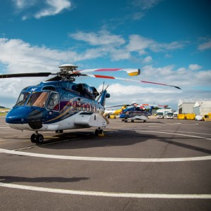 Babcock Offshore secures new North Sea helicopter contract