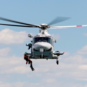 MDFR Orders AW139