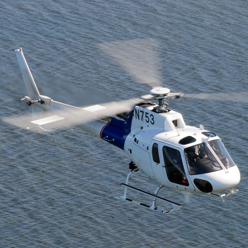 Airbus publish profile of Bart Stevenson, President and Founder of Forest Helicopters