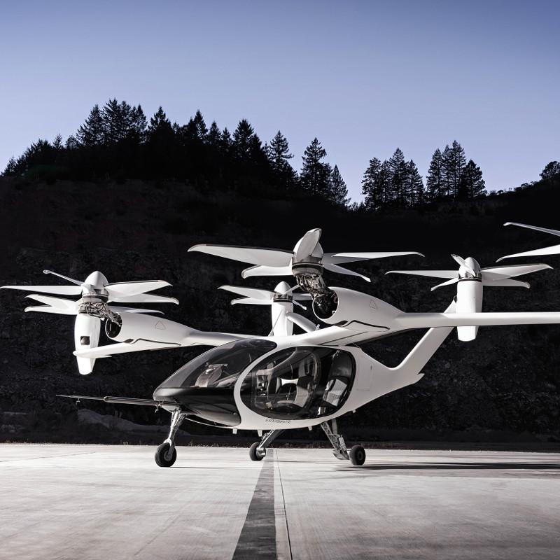 Joby completes eVTOL flight of over 150 miles