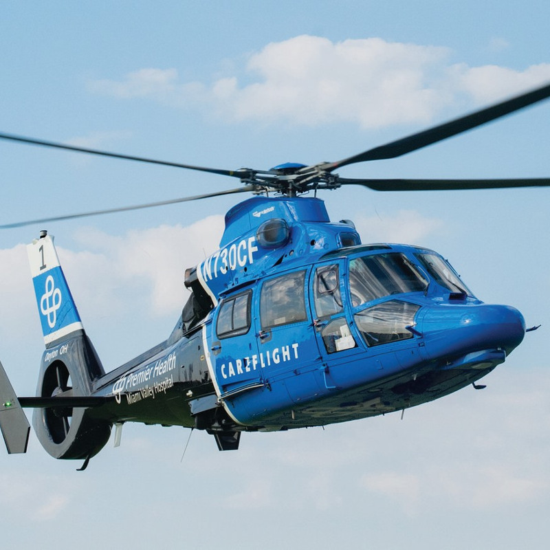 CareFlight Air and Mobile Services Receives Tenth Accreditation