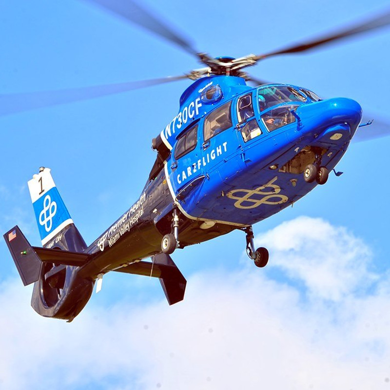 CareFlight Introduces New App for Emergency Responders