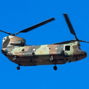 Indra to upgrade Spanish CH-47 simulators